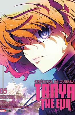 Crónicas de Guerra: Tanya the Evil #5