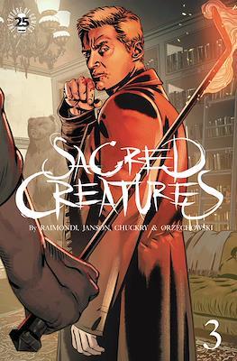 Sacred Creatures (Grapa) #3