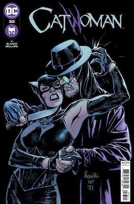 Catwoman Vol. 5 (2018-...) #33