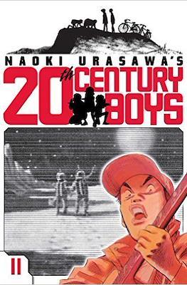 20th Century Boys #11