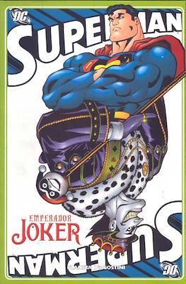 Superman. Emperador Joker
