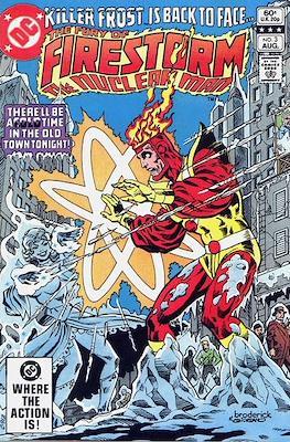 Firestorm Vol. 2 #3