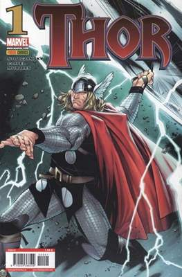 Thor (2008-2011)