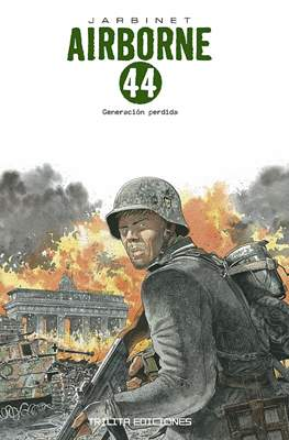Airborne 44 (Cartoné 96 pp) #4