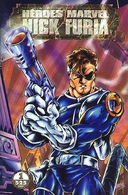 Héroes Marvel (1998) #6