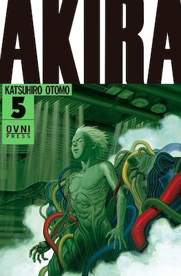 Akira (Rústica) #5