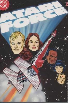 Atari Force (Comic Book) #2