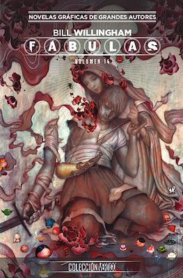 Colección Vertigo - Novelas gráficas de grandes autores (Cartoné) #44