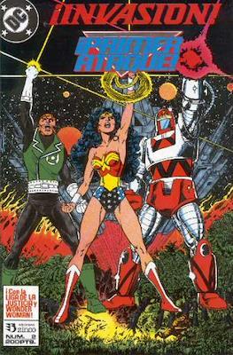 ¡Invasión! (1990) (Grapa 52-80 pp) #2