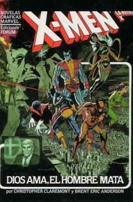 Novelas Gráficas Marvel (1983-1985) (Cartoné.) #1