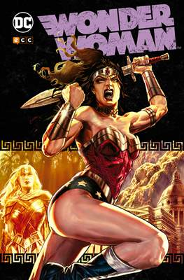 Wonder Woman (Coleccionable semanal) #1