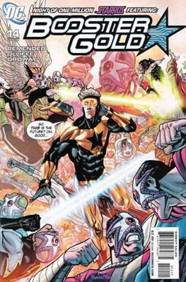 Booster Gold Vol. 2 (2007-2011) (Comic Book) #14