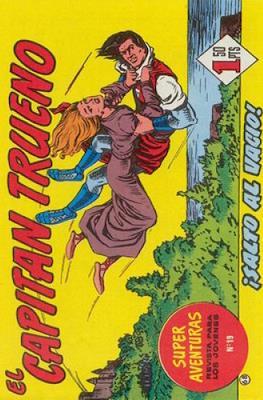 El Capitán Trueno (Grapa, 12 páginas (1991)) #68