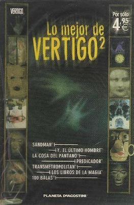 Lo mejor de Vertigo (Rústica 144-224 pp) #2