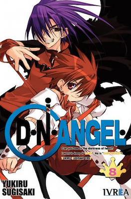 D.N.Angel #8