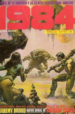 1984 Extra (Retapado Rústica) #8