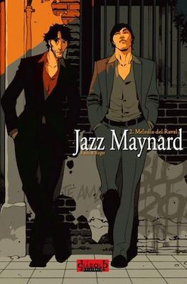 Jazz Maynard #2