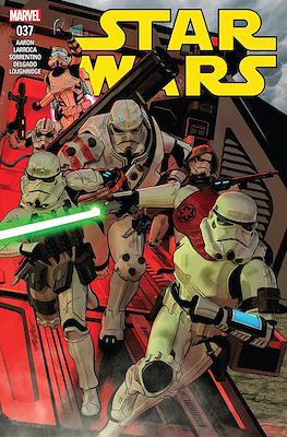 Star Wars Vol. 2 (2015) (Comic Book) #37