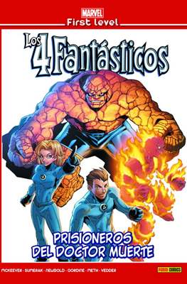 Marvel First Level (Cartoné) #18