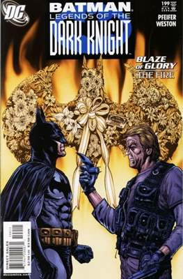 Batman: Legends of the Dark Knight Vol. 1 (1989-2007) (Comic Book) #199