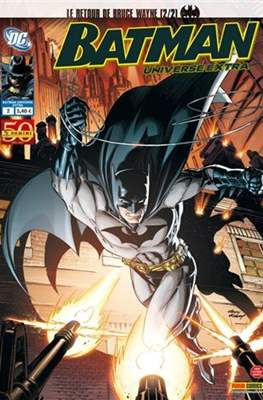 Batman Universe Extra #2