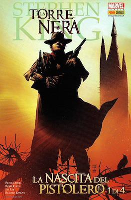 La Torre Nera. La nascita del pistolero (Brossurato) #1