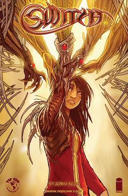 Switch (Comic Book) #1