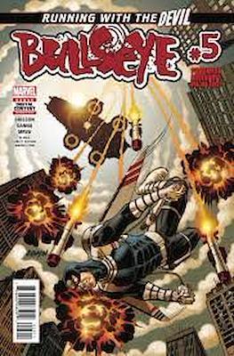 Bullseye (Comic-book/digital) #5