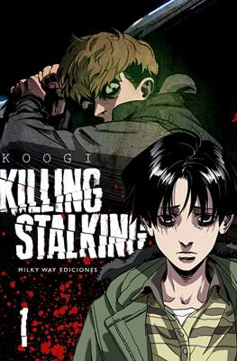 Killing Stalking (Rústica con sobrecubierta) #1