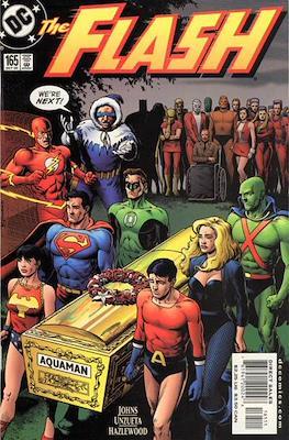 The Flash Vol. 2 (1987-2006) (Comic Book) #165