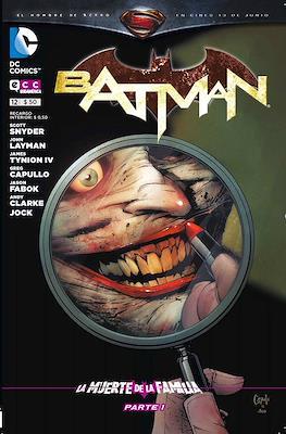 Batman: Nuevo Universo DC (grapa) #12