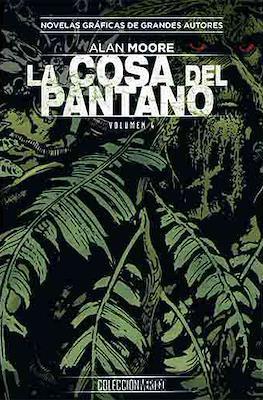 Colección Vertigo - Novelas gráficas de grandes autores (Cartoné) #54
