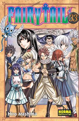 Fairy Tail (Rústica) #33