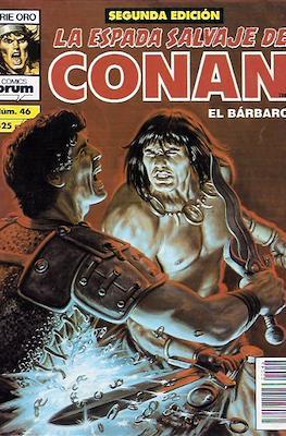 La Espada Salvaje de Conan Vol. 1. 2ª edición (Grapa. 64 páginas) #46