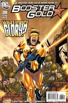 Booster Gold vol. 2 (2007-2011) (Comic-Book) #38