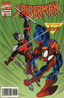 Spiderman Vol. 2 (1995-1996) #8