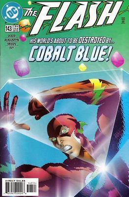 The Flash Vol. 2 (1987-2006) (Comic Book) #143