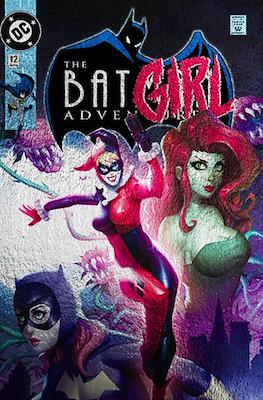 The Batman Adventures (1992-1995 Variant Cover) #12