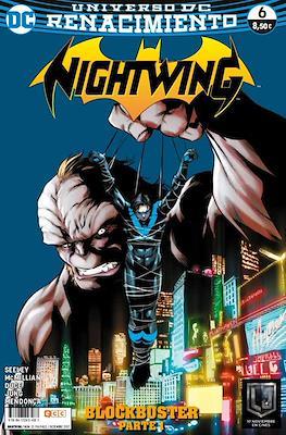 Nightwing. Renacimiento (Rústica) #6