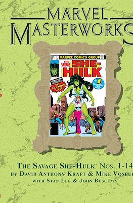 Marvel Masterworks (Hardcover) #246
