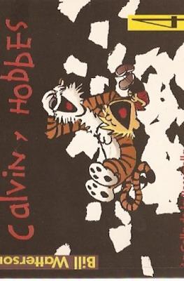 Calvin y Hobbes (Rústica) #4