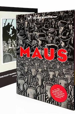 Maus (Estuche 320 pp)