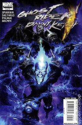 Ghost Rider: Danny Ketch (Comic Book) #5