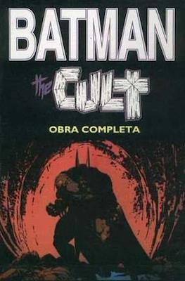 Batman. The Cult .Obra completa