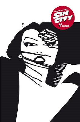 Sin City (Rústica) #4
