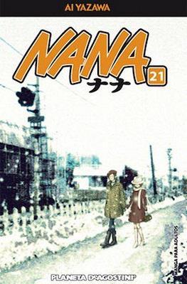 Nana (Rústica con sobrecubierta) #21