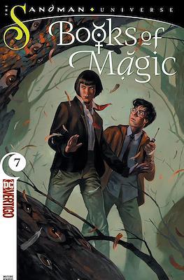 Books of Magic Vol. 2 (2018-) (Comic Book) #7
