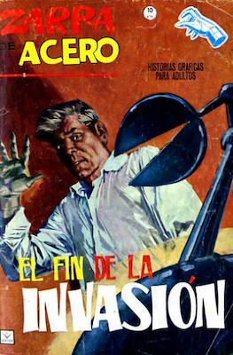 Zarpa de acero Vol. 1 (Grapa 68 pp. 1964-1965) #17