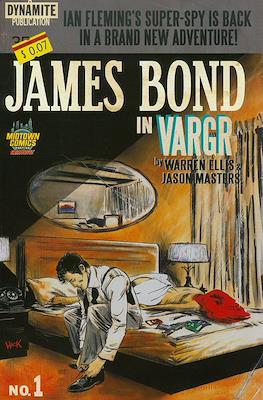 James Bond in Vargr
