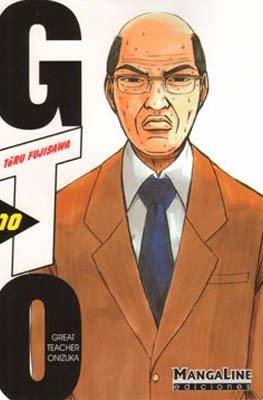 Great Teacher Onizuka (Rústica con sobrecubierta) #10